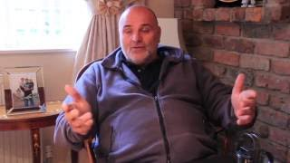 JOHN FURY TAKES US ON AN ALL ACCESS TRIP AROUND THE FURY FAMILY