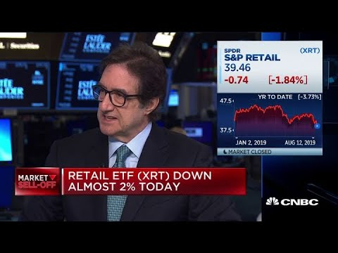 Here's What The Former Sears Canada CEO Has To Say About Potential Tariffs On Retail