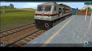 NEW NON MSTS FREIGHT COACH IN TRAINZ SIMULATOR || REALISTIC LOOKS ||