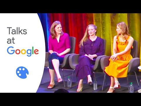 Melissa Benoist, Joyce Chittick, & Stacey Zaloga: