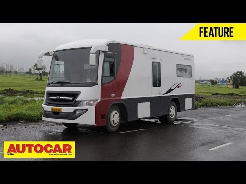 Executive Motor-Home | Feature | Autocar India