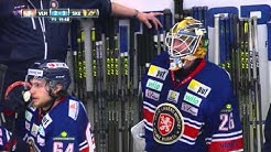 Tuomas Kiiskinen ties elimination game with less than a second left