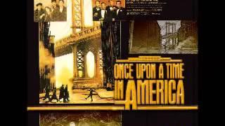Саундтрек из фильма Однажды в Америке