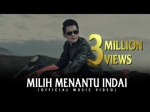 Alexander Peter | Milih Menantu Indai (Official Music Video)