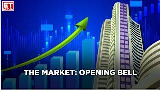SENSEX nearing 49k mark; Nifty at 14,743 | Opening Bell