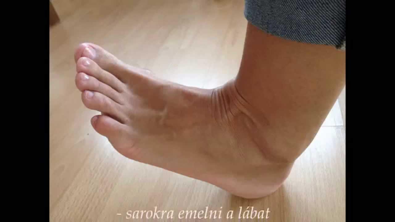 Mennyi idő alatt gyógyul meg egy lábujj törés?