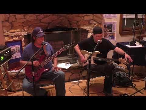 John Finn and Steve Marchena Interview