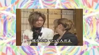 ホストに笑えます(^-^) 北斗晶さんやばいカッコいいです。