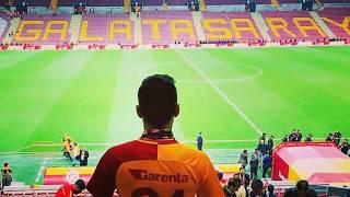 Ali Samiyen Türk Telekom Stadına Gidiş(Galatasaray-Fenevbahce)