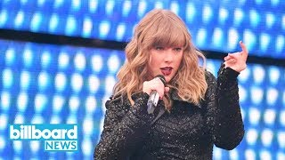 Will Taylor Swift Stay Loyal to Her Label Big Machine or Pursue Other Contracts? | Billboard News