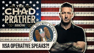 Find, Fix, Finish: Life of an NSA Operative   Ep 153