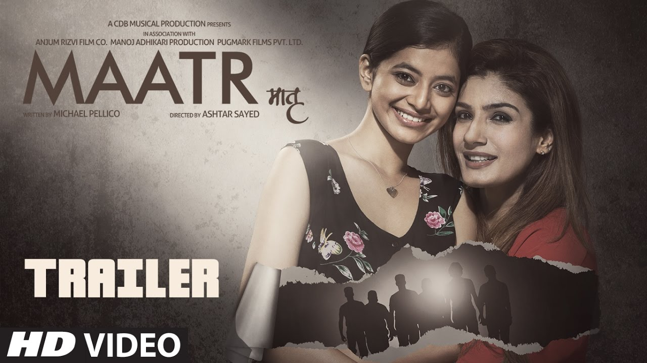 Maatr 4th Day Box Office Collection