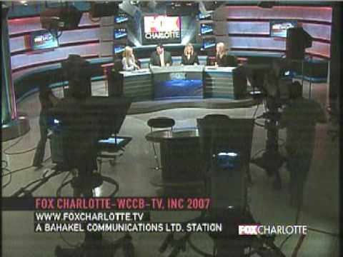 WCCB News Close September 2007