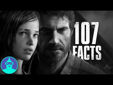 107 The Last Of Us Facts You Should Know Before Last Of Us 2 | The Leaderboard