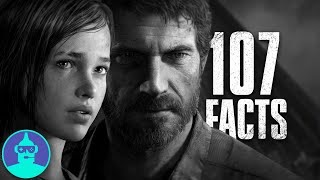 107 Last Of Us Facts You Should Know!!! 🤔 | The Leaderboard