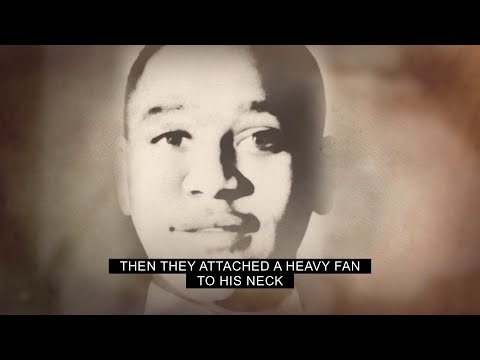 Aug. 28, 1955 - Emmett Till, Age 14, Abducted and Murdered