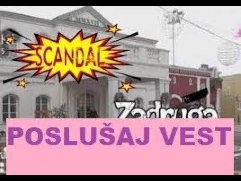 ŽESTOKA T U Č A! / Momentalna DISKVALIFIKACIJA!