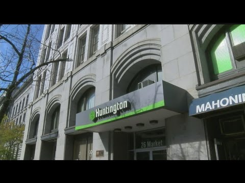 Huntington Bank Accidentally Double-charges Customers