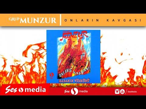 Grup Munzur - DAYIKA MA