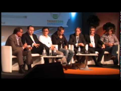 Making Cloud Interoperate ? panel discussion at Open World Forum 2011