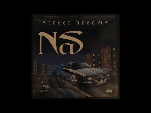 Nas - Affirmative Action (Instrumental) (Prod. By Dave Atkinson) (1996)