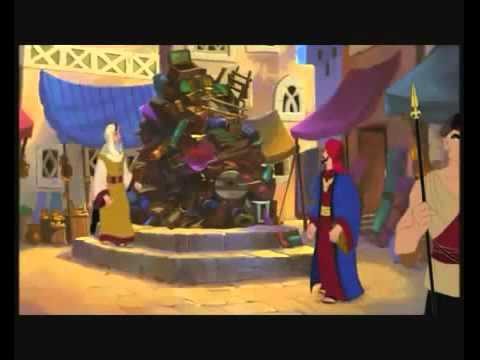 The Prophet Muhammad Animation movie Full