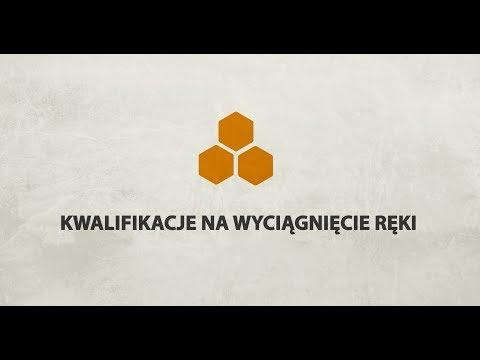 Kwalifikacje na wyciągnięcie ręki - portal ZSK