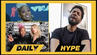 Jussie Smollet Makes IG Comeback And Todrick Hall Drags Kim K! It's The Daily Hype