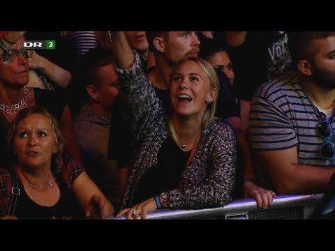 Volbeat - Lola Montez (Live @ Tinderbox 2016) HD