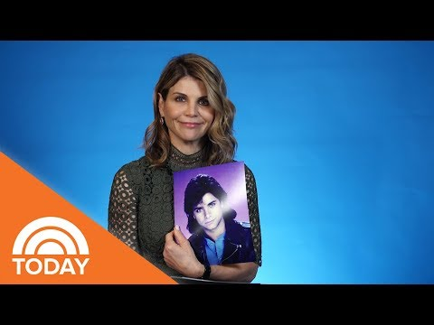 Lori Loughlin Reveals Her Favorite 'Full House' Moments With John Stamos | TODAY