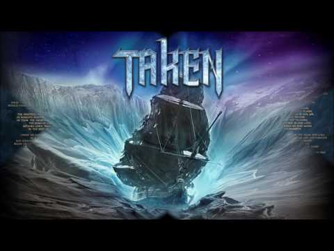 Taken - Taken (2016) Full album