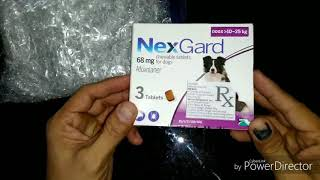 NexGard 10-25kg