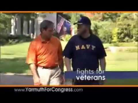 Congressman John Yarmuth 'Fight for You'
