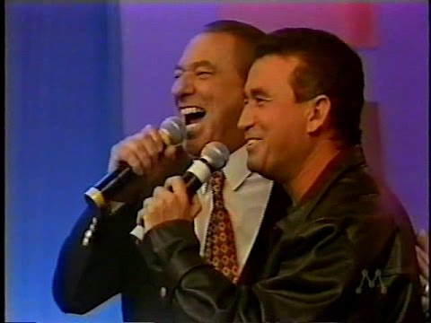 RELÌQUIA Amado Batista No Raul gil TV MANCHETE 1997