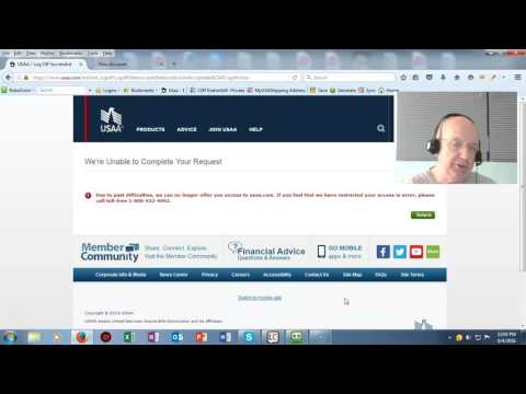 USAA Closing Accounts Without warning!!!