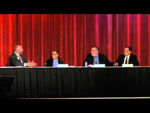 2015 Annual Iowa Renewable Fuels Summit - Political Outlook Panel