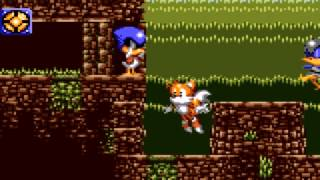 Tails Adventures - Tails Adventure - User video