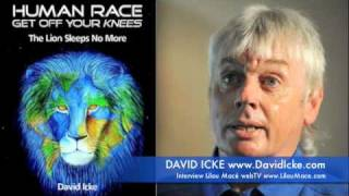 Moon manipulations ? David Icke