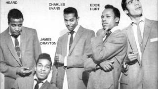 Andre Williams With The Don Juans - Pulling Time / Goin' Down To Tia Juana  - Fortune 824 - 1956