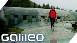 Lost Places - Verlassene Orte Kroatien | Galileo