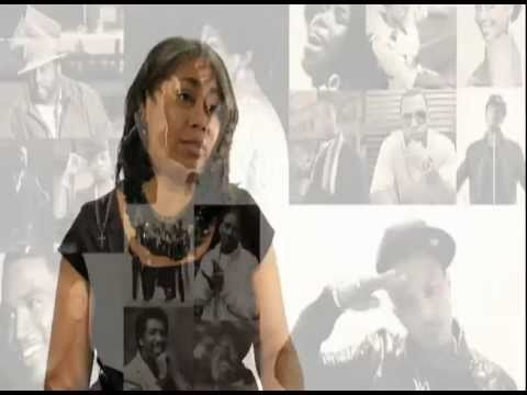 Dyana Williams on Black Music Month