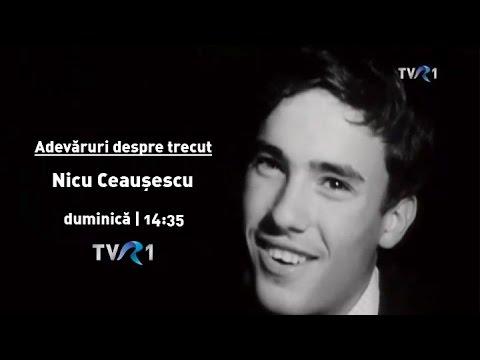 Adevăruri despre trecut: Mărturii despre cum se distra Nicu Ceauşescu