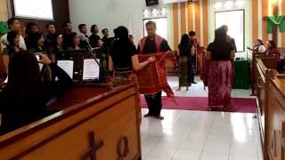 Permata GBKP Yogyakarta