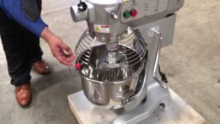 commercial dough mixers GRINDER Bakery Equipment mixer