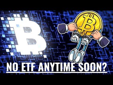 Bitcoin Bearish ETF News is Bullish?