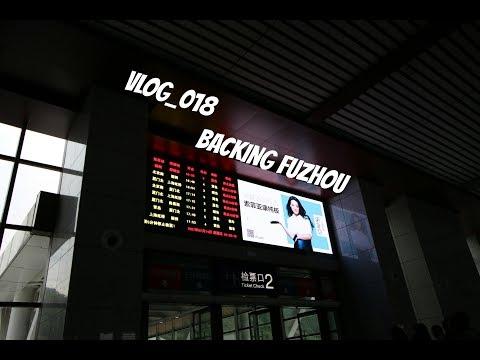 BACKING FUZHOU