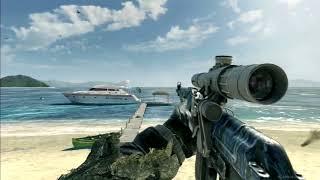 Call Of Duty Gun Sync Lost Sky - Dreams