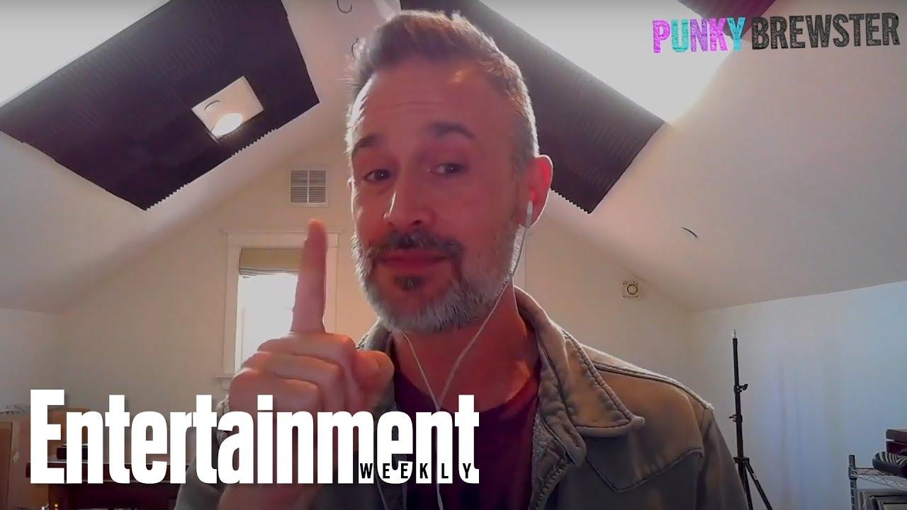 Freddie Prinze Jr on Travis' Relationship with Henry in 'Punky Brewster'