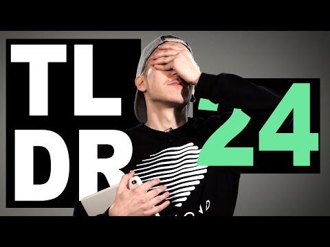 TLDR24: Maailman itsekkäin teko