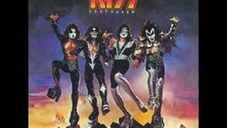 KISS - God of Thunder